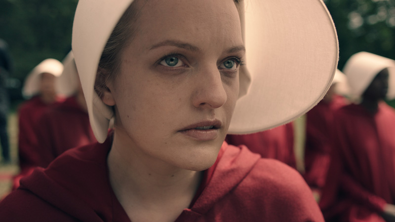 Losing the Plot: On the Liberal Reaction to Hulu's Handmaid